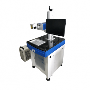 5W UV marking machine