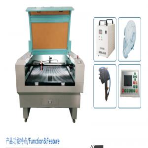 6040 laser cutting & engraving machine