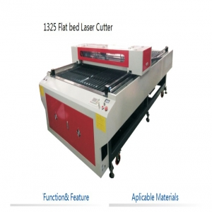 1325 laser large format machine