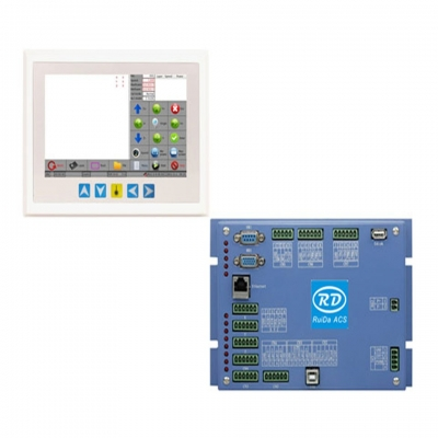 4 Inch touch screen RD6344G